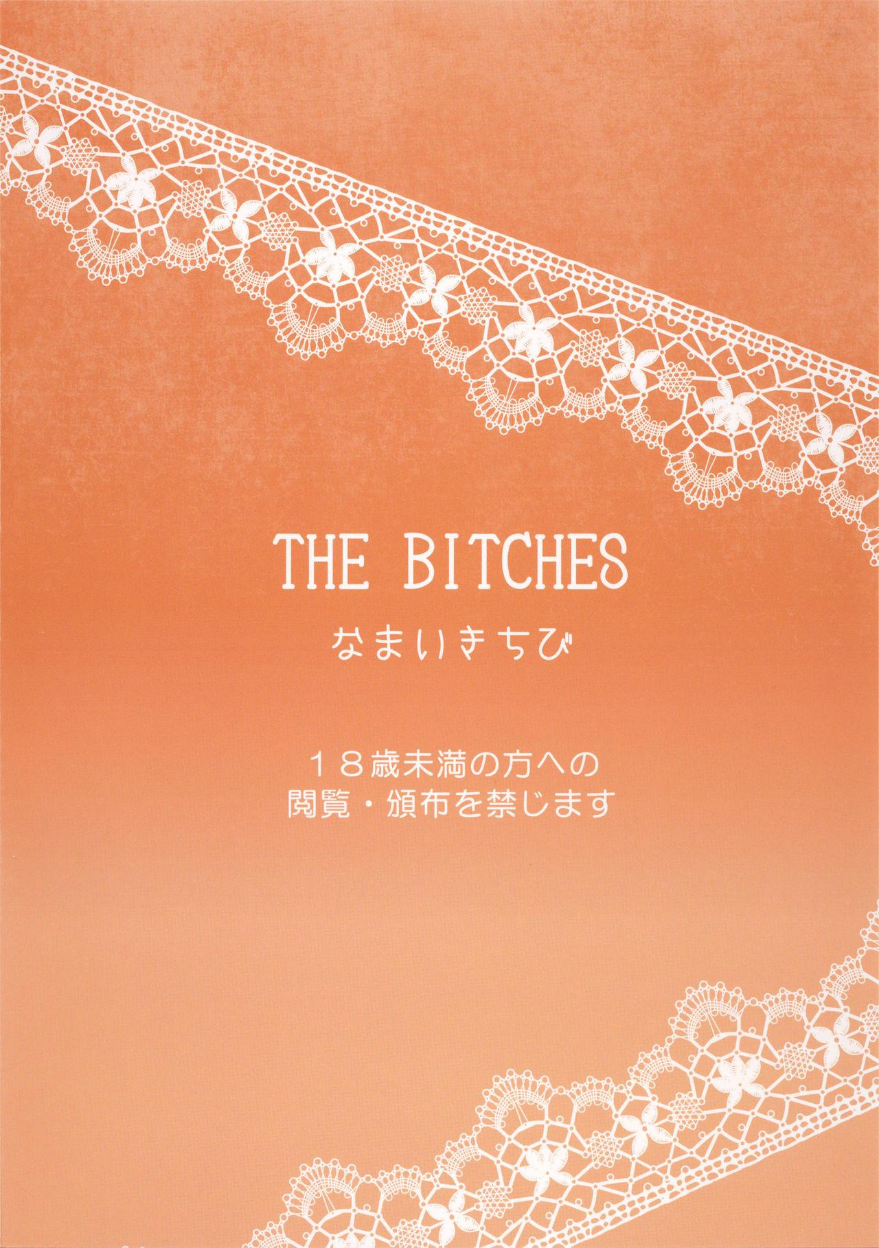 THE BITCHES 29