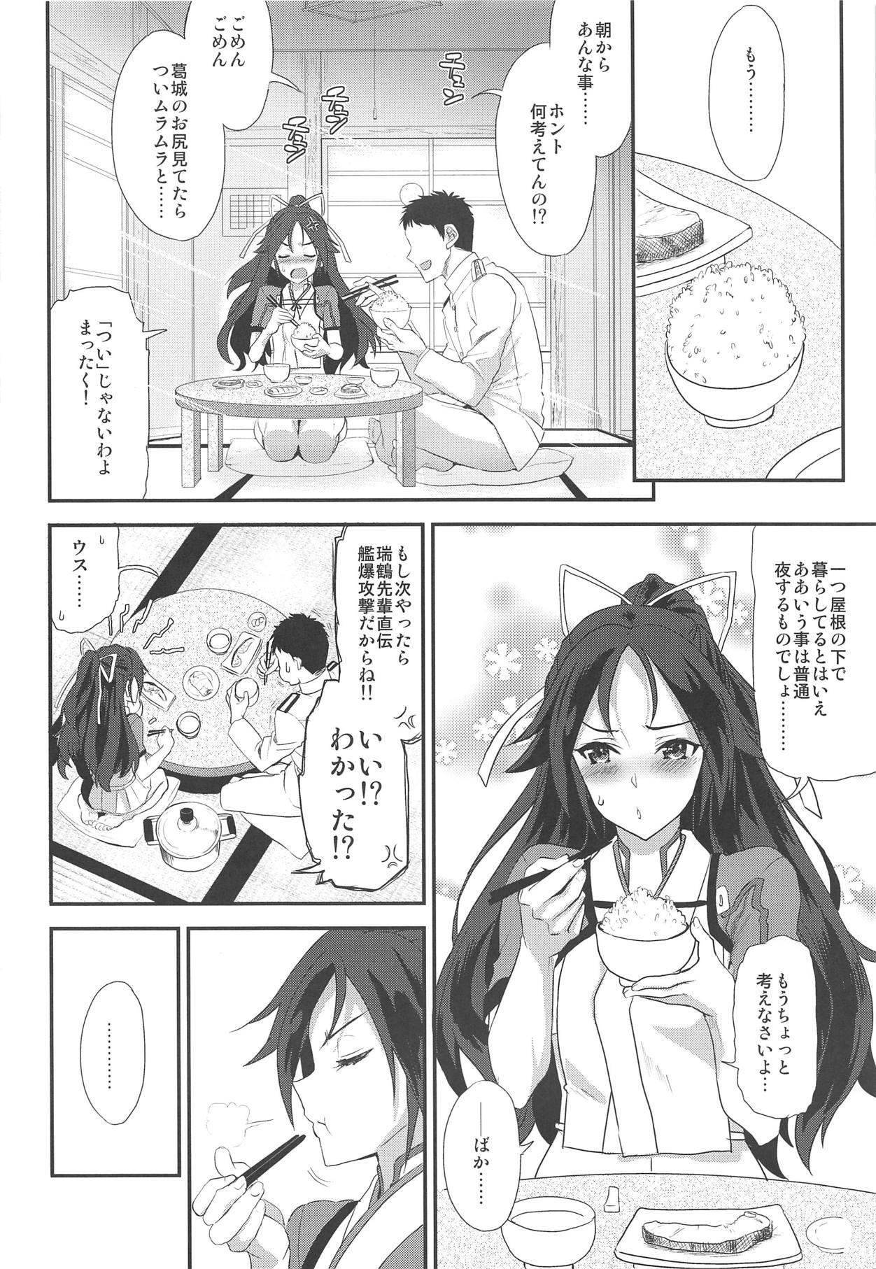 Katsuragi Travailler 6