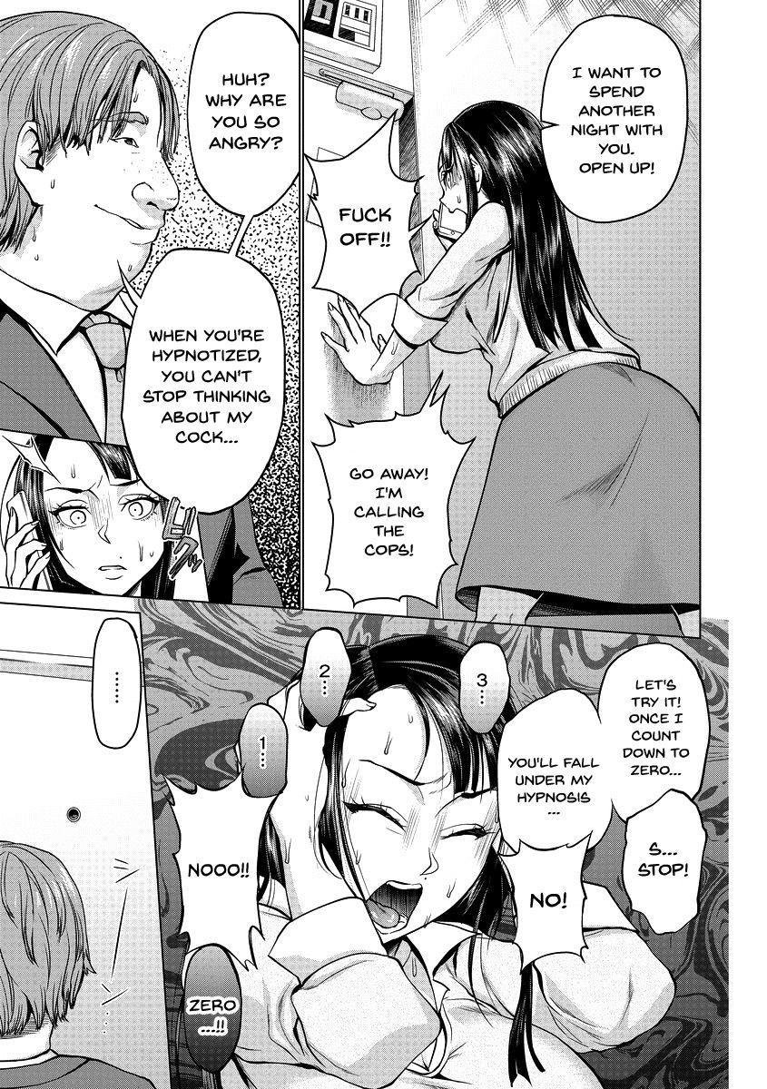 Saimin Kyousei Love Love Tanetsuke | Hypno Coerced Love Mating Ch.1-3 7