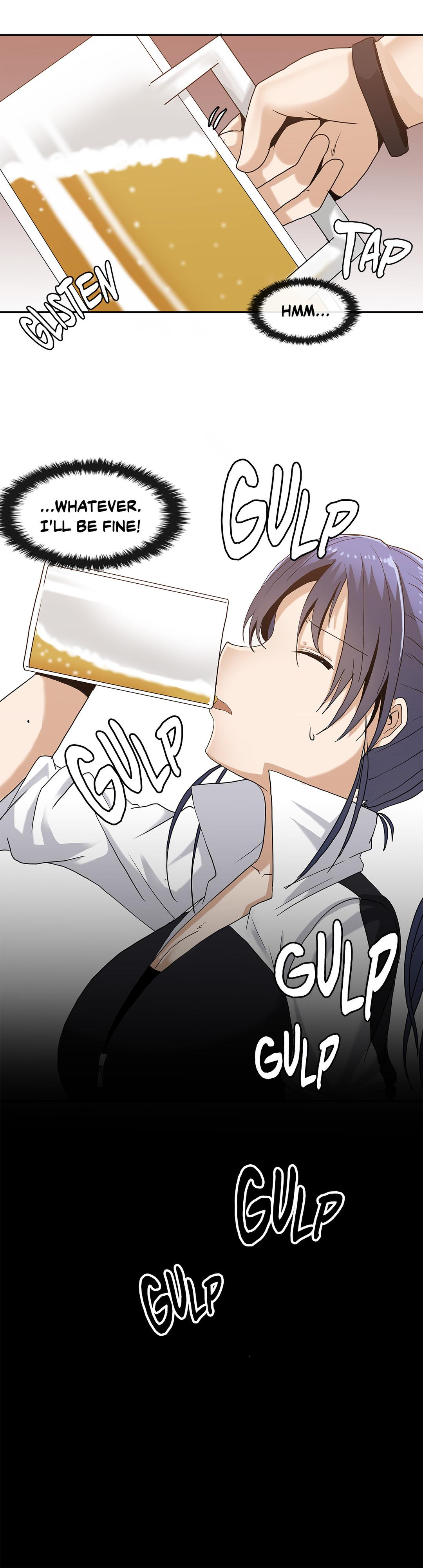 The Girl That Wet the Wall Ch. 0-2 78