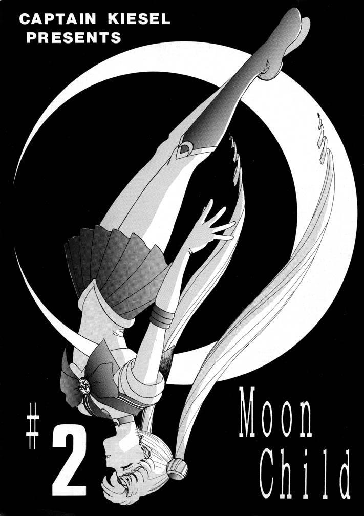 Moon Child #2 0