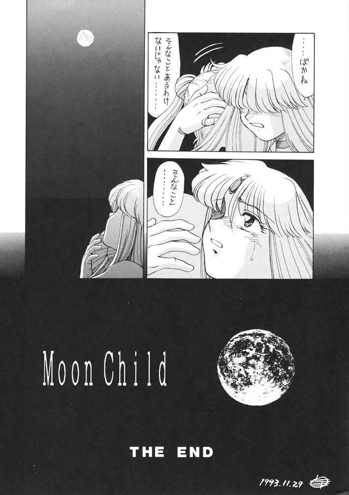Moon Child #2 31
