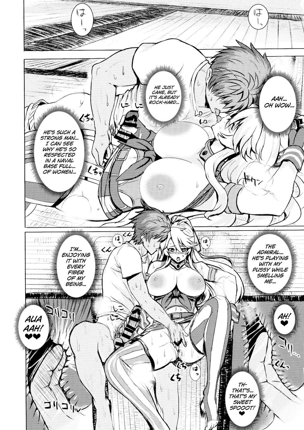 Iowa no Erohon - Iowa Hentai Manga 9