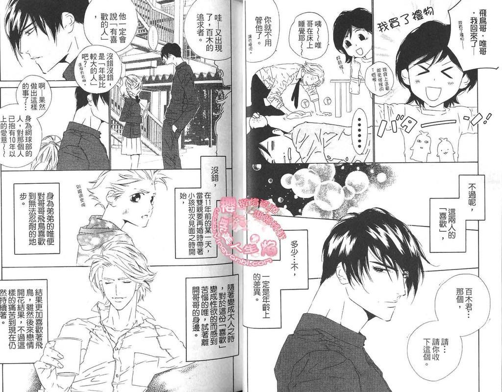 BROTHER 2 | 愛戀大無限 2 22