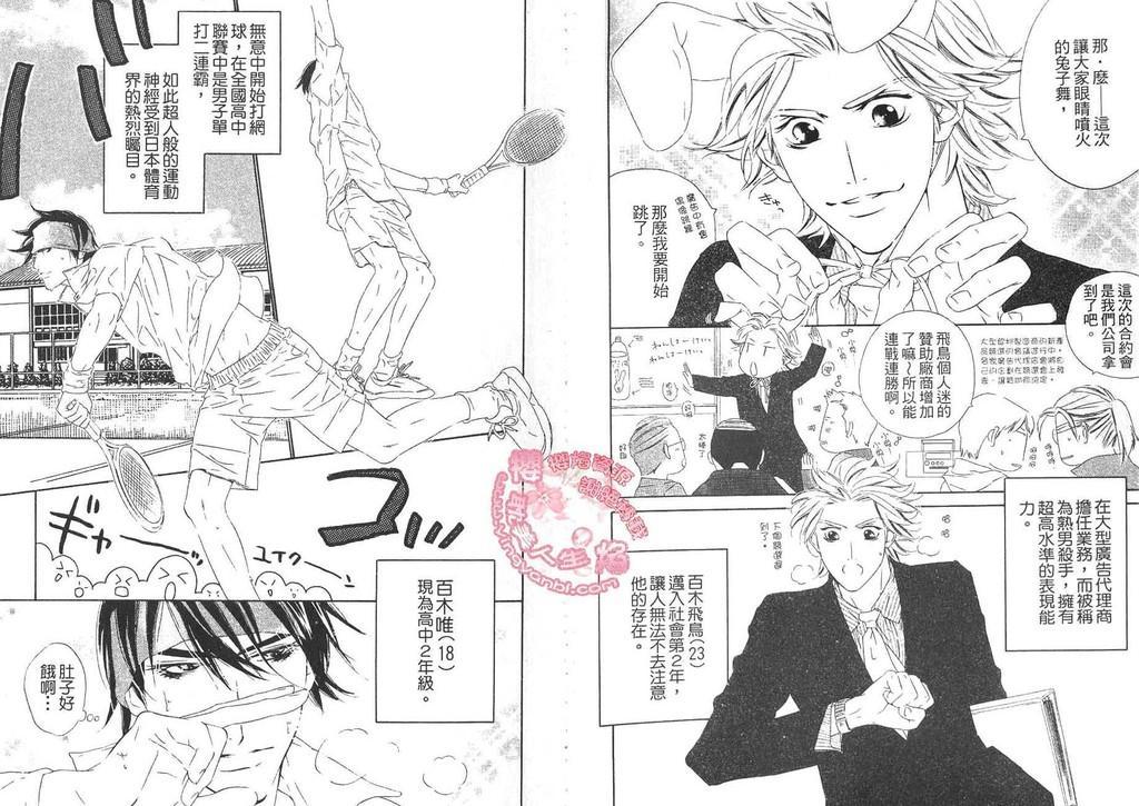 BROTHER 2 | 愛戀大無限 2 3