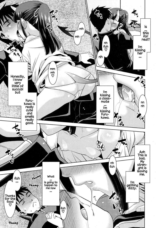 Furukawa-san no Himitsu   Furukawa's Secret 4