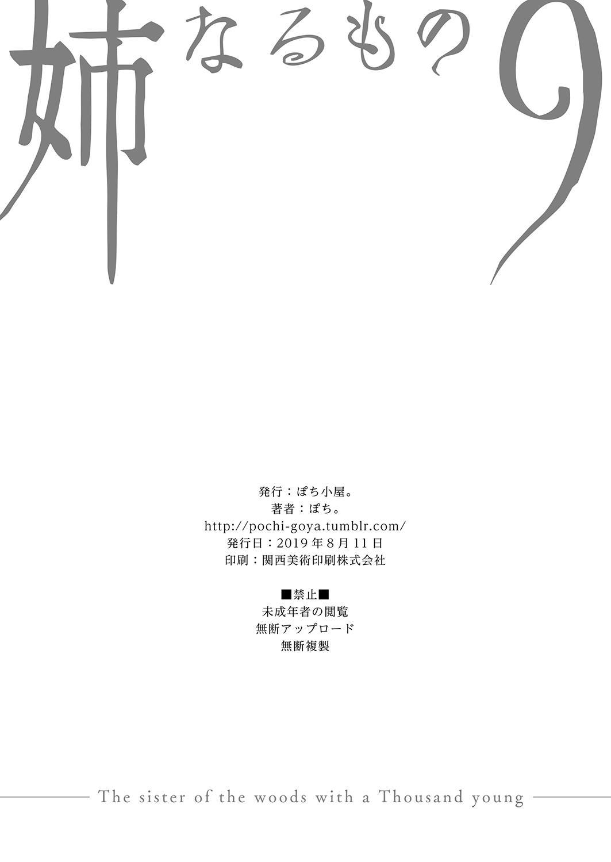 Ane Naru Mono 9 21
