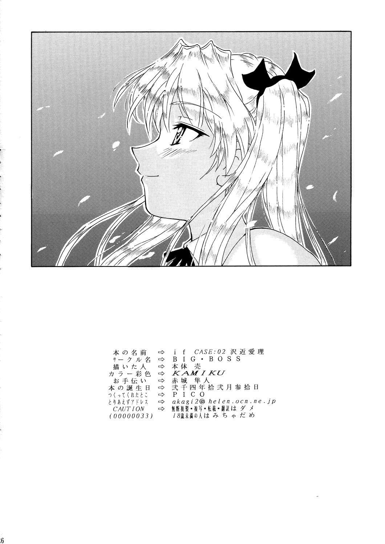 if CASE 02 Eri Sawachika 25