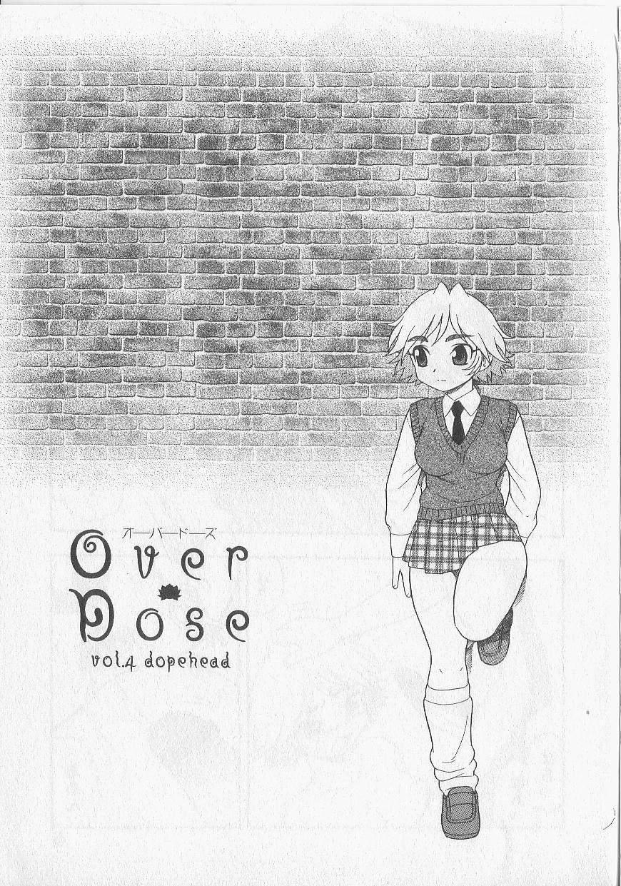 Over Dose 41