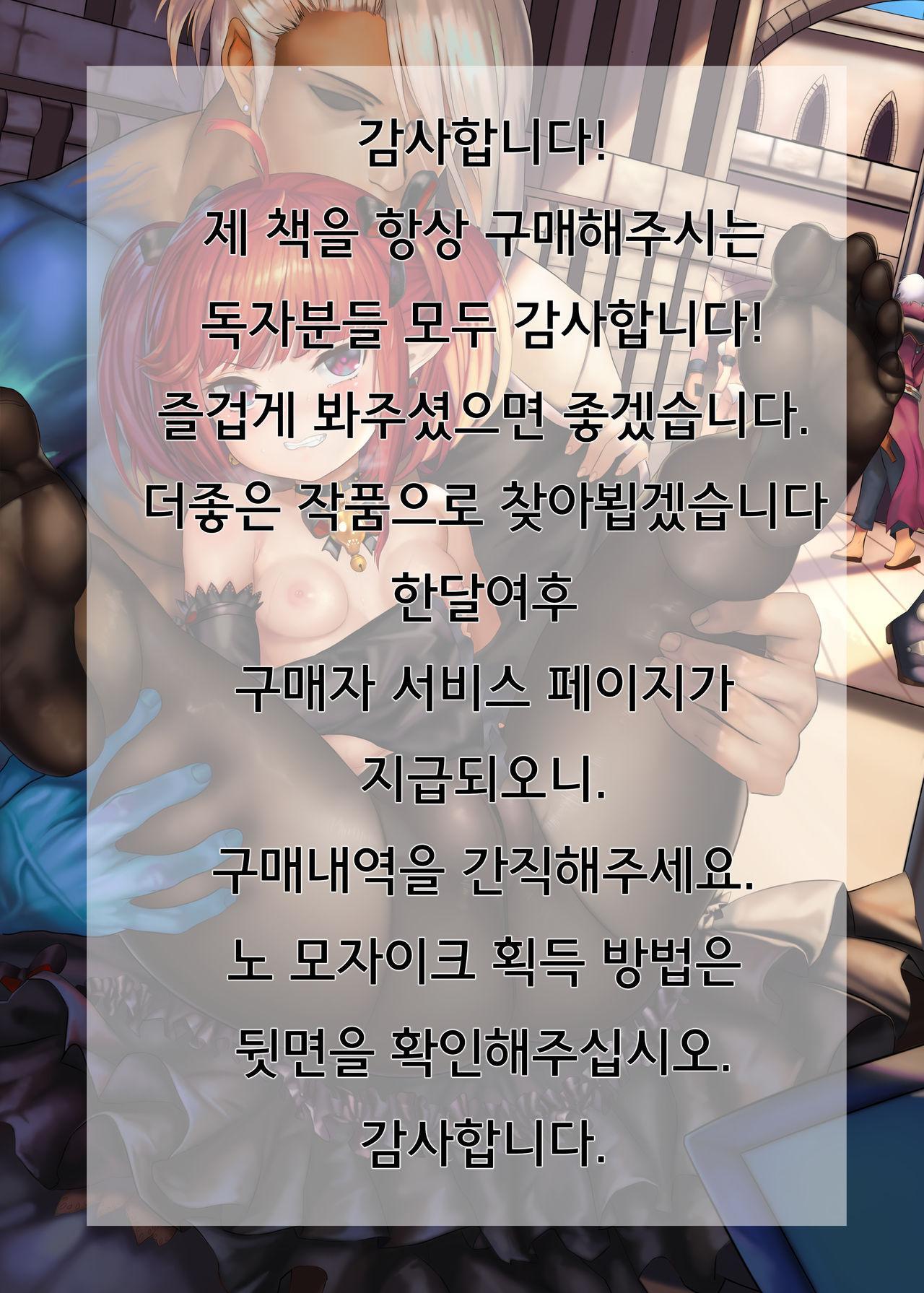 아라드조교일지4/アラド戦記4 23