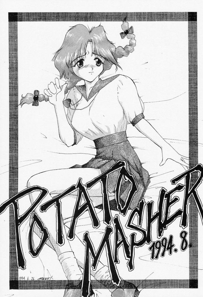 Potato Masher 5 1