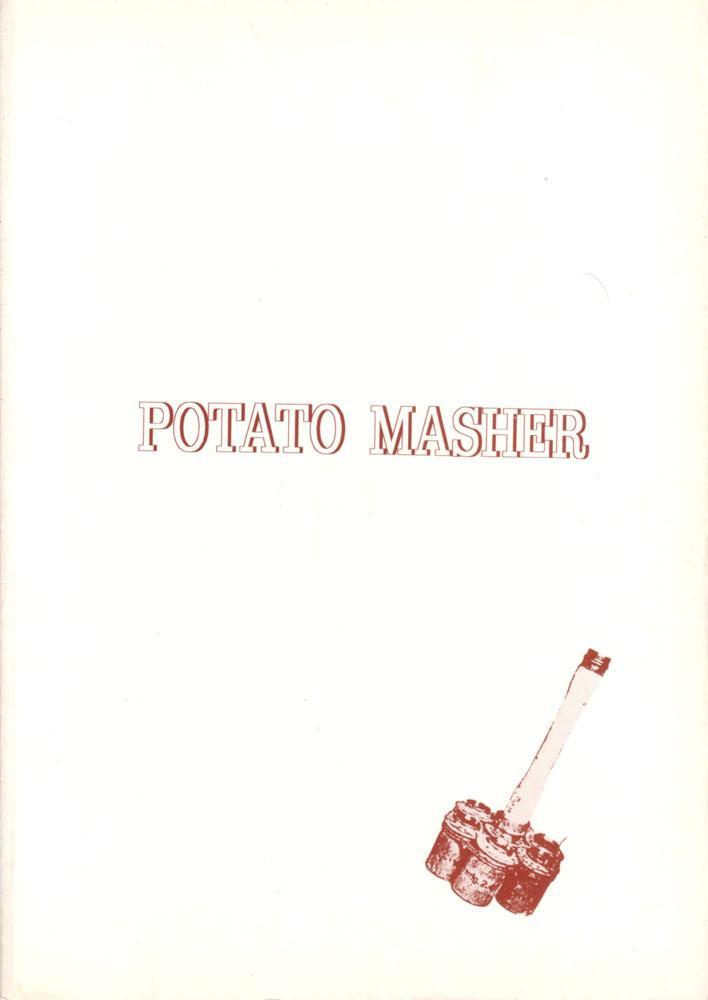 Potato Masher 5 45