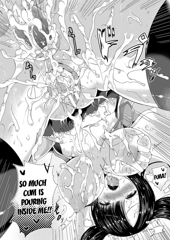 Nyotaika Shite OtaCir no Hime ni Naru | Turn into a girl and become the otaku circle's princess 18