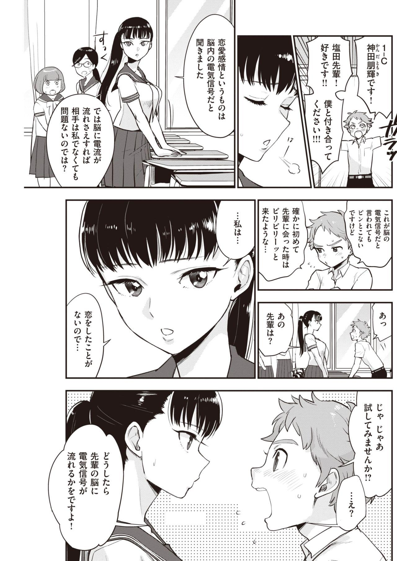 COMIC Kairakuten 2019-12 181