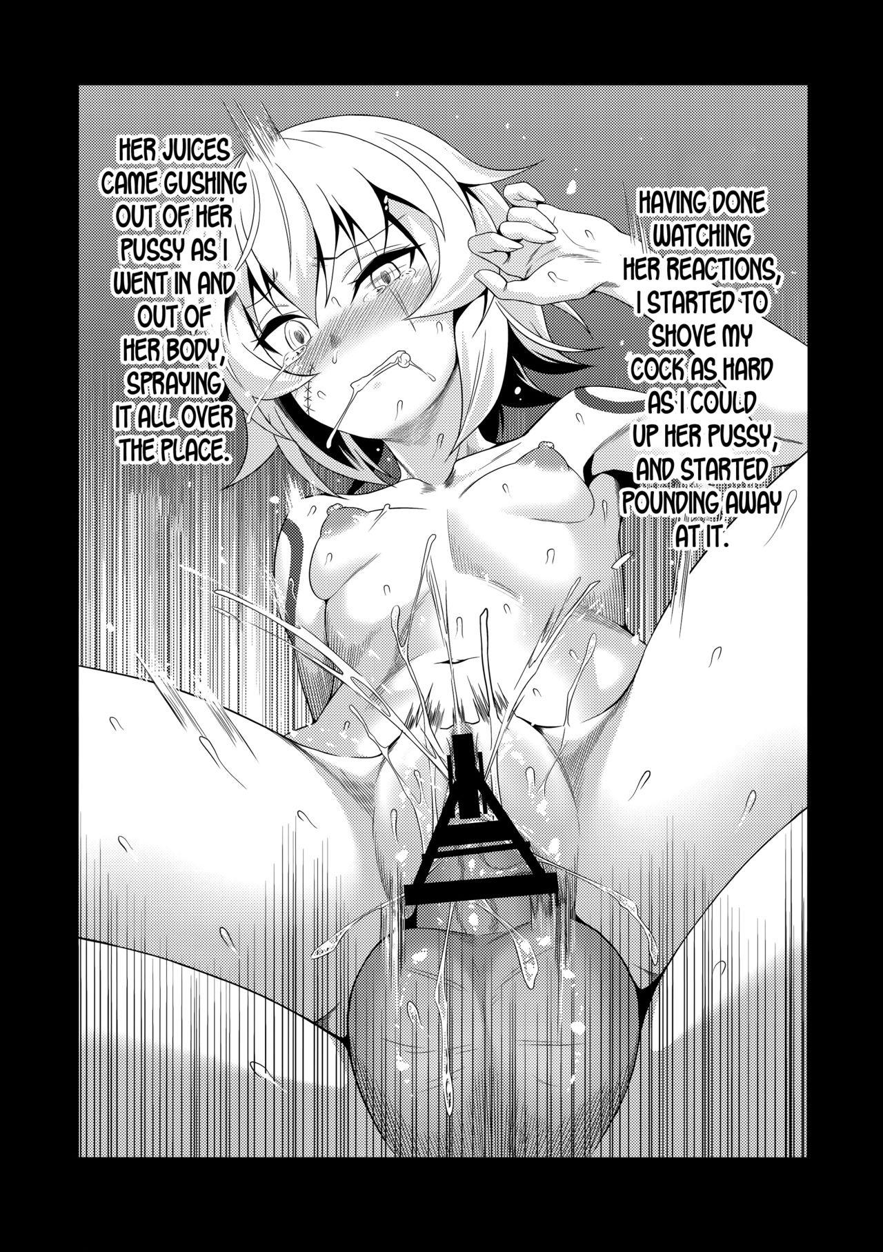 Motto Jack-chan de Asobou! 7