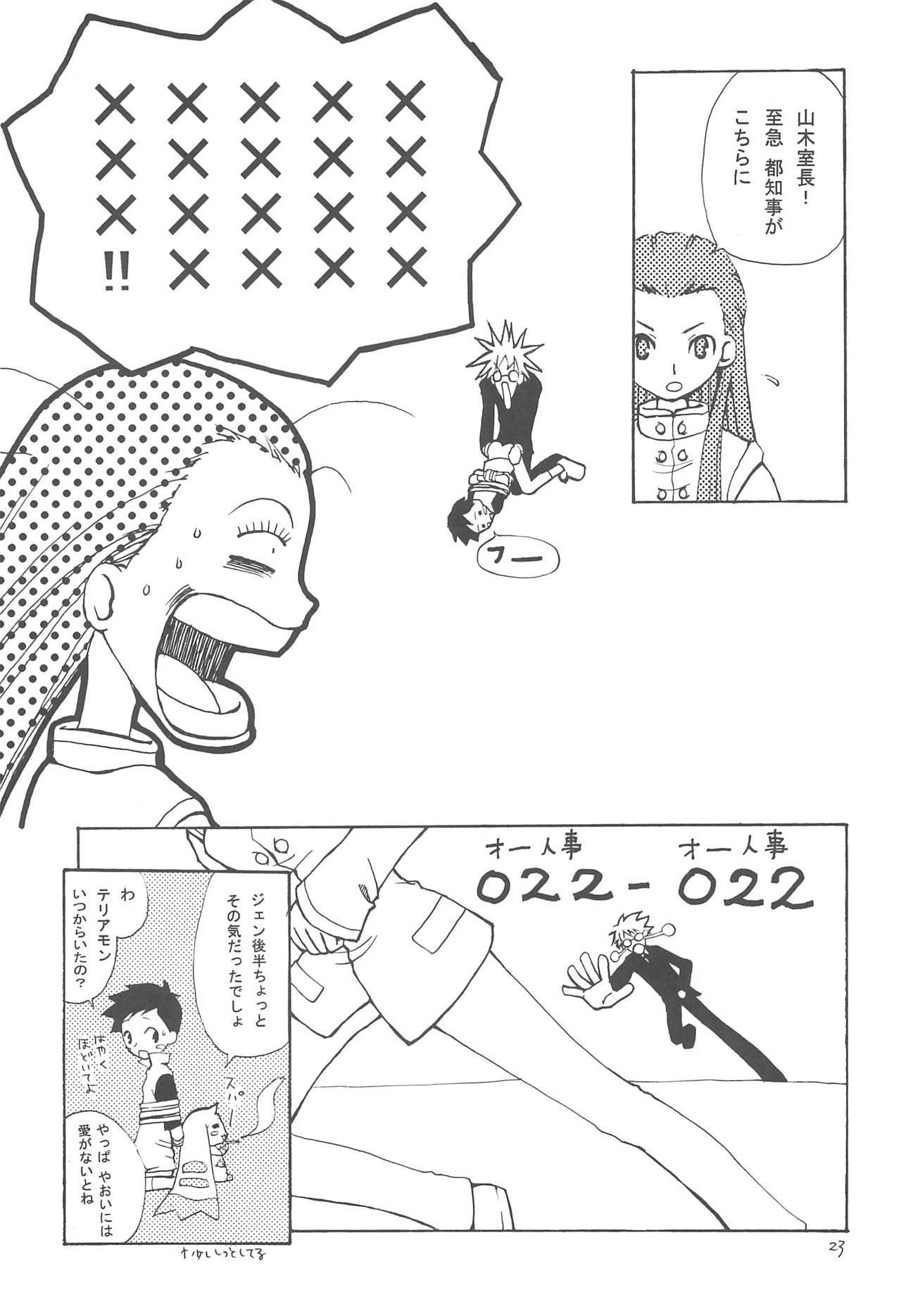 ANALOG COMMUNICATION 22