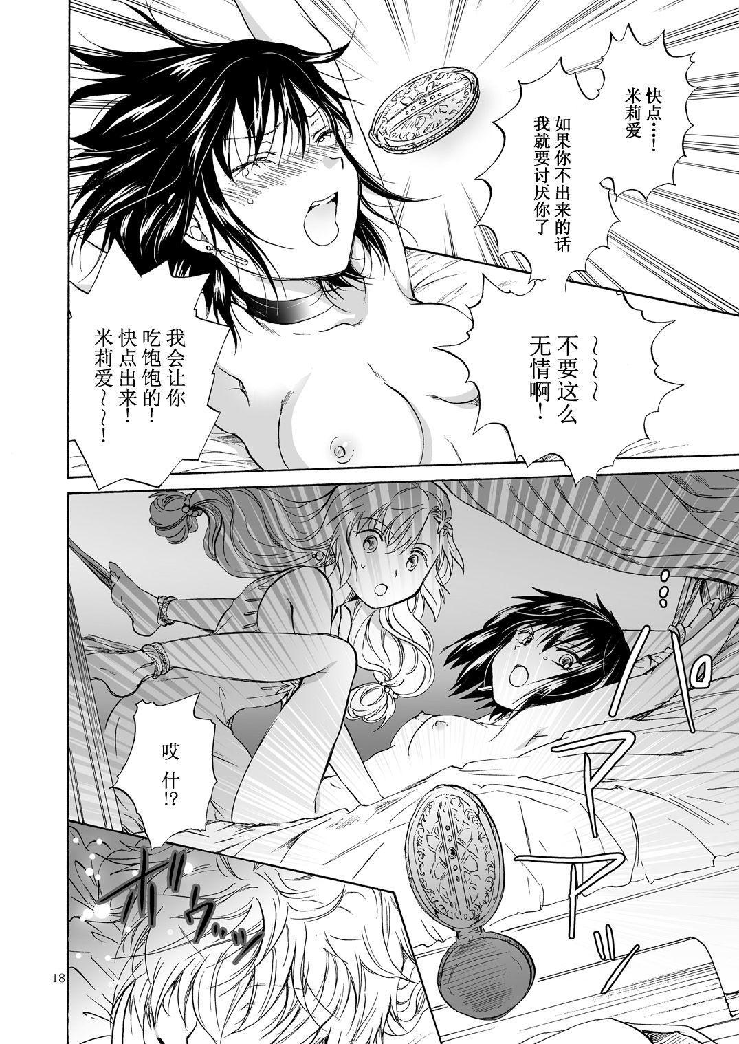 Goshujin-sama Daisuki! 17