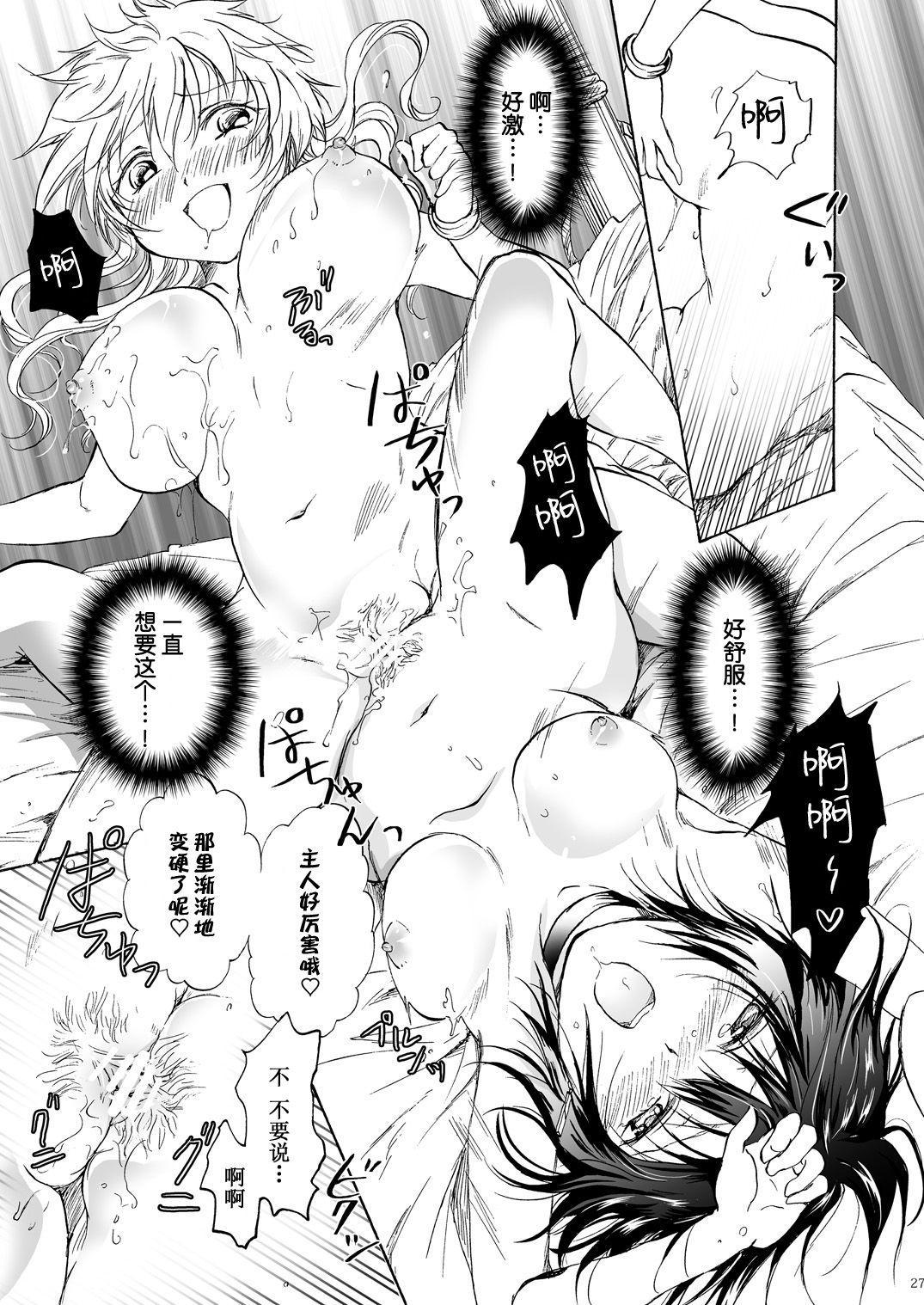 Goshujin-sama Daisuki! 26
