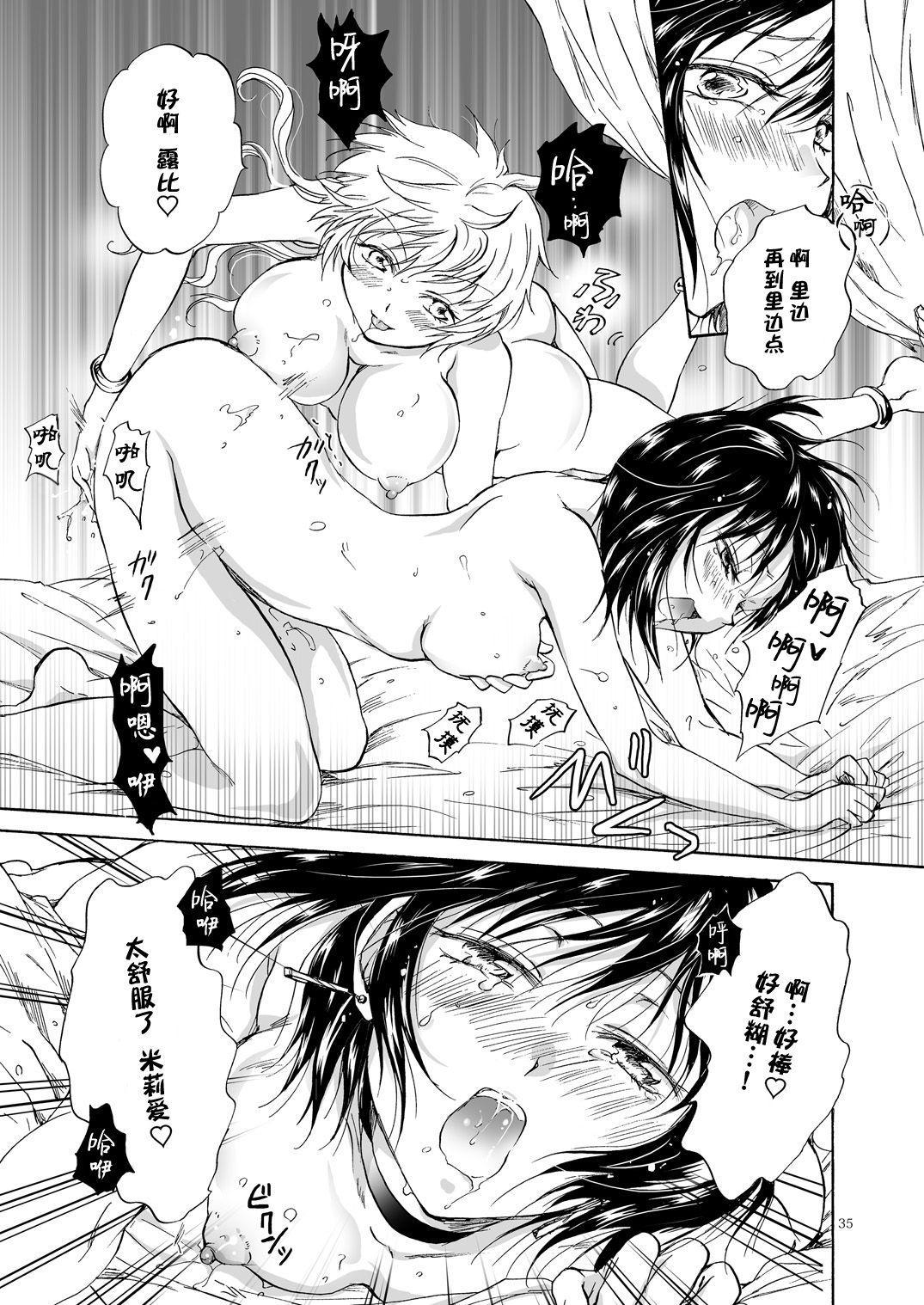 Goshujin-sama Daisuki! 34