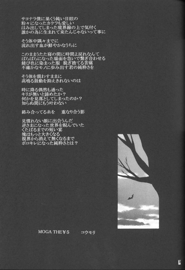 Kyokutou Saizensen-ka 17