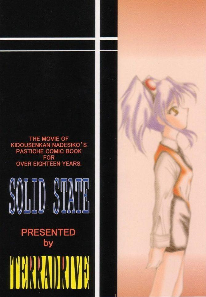 SOLID STATE 28