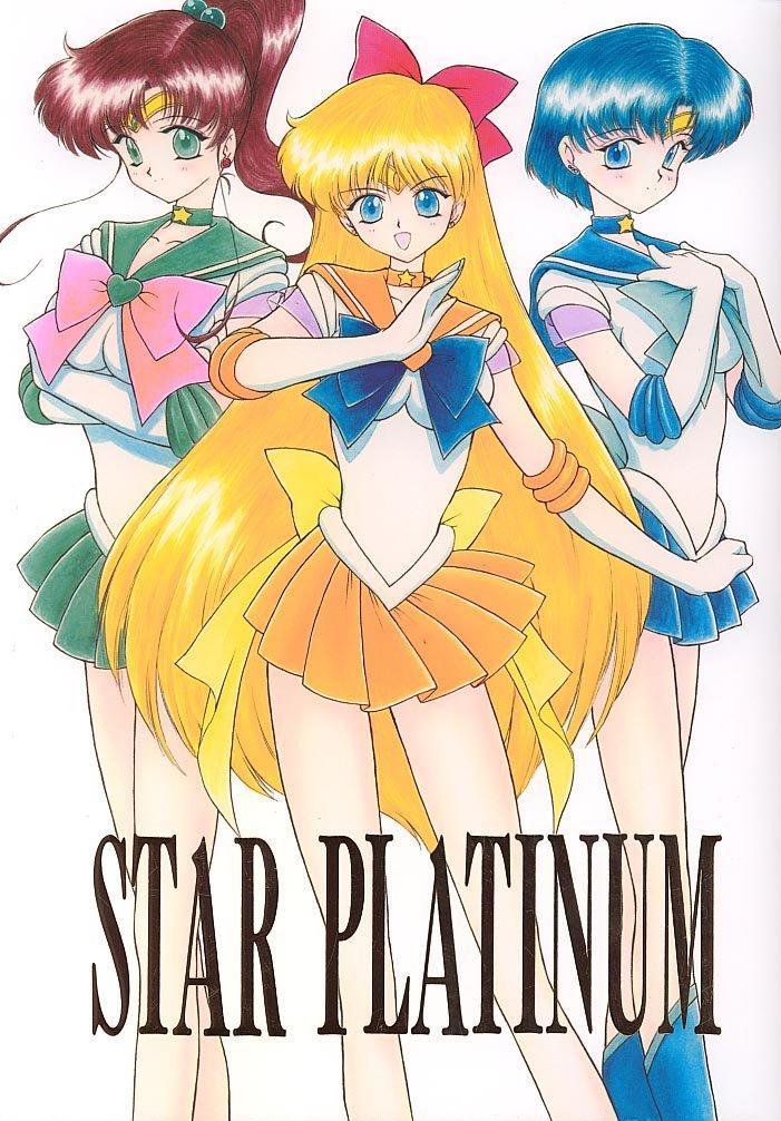 Star Platinum 0