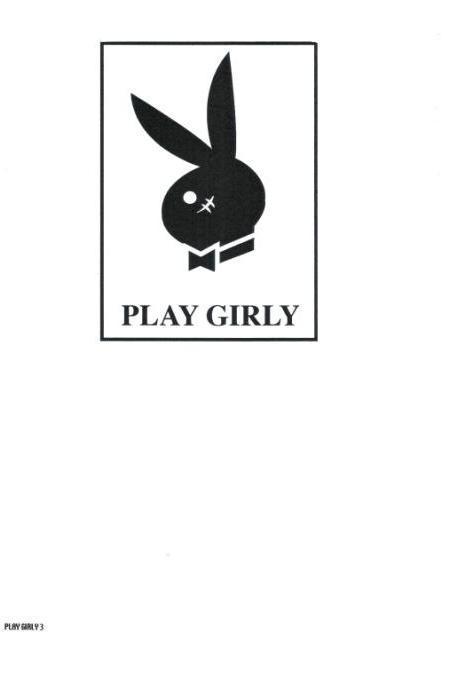 Play Girly 1