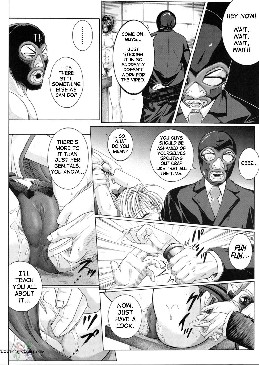 Rogue Spear 3 38