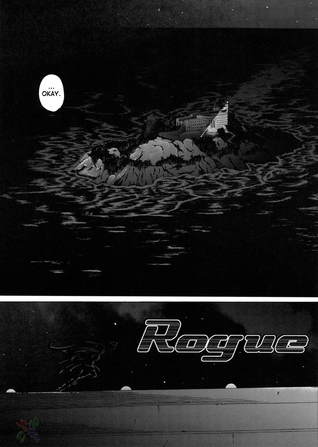 Rogue Spear 3 3