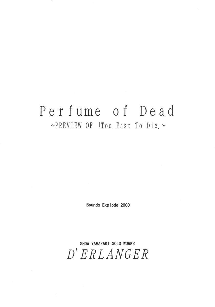 Perfume of Dead 1