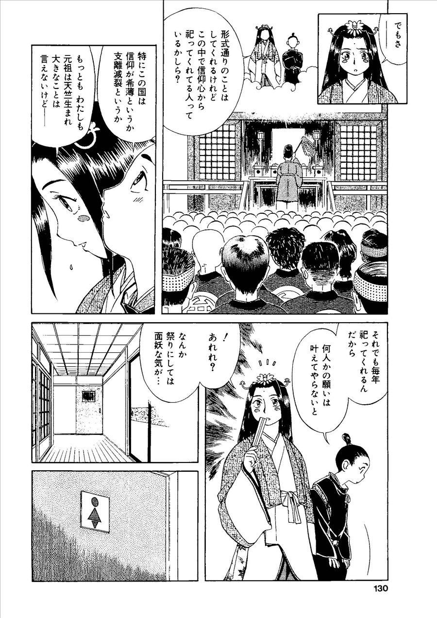 Momoiro Kinryouku 128