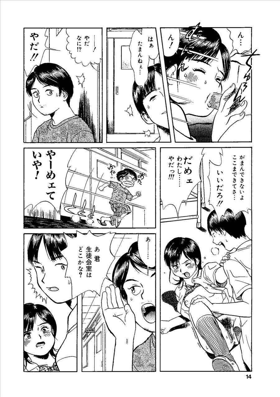 Momoiro Kinryouku 12