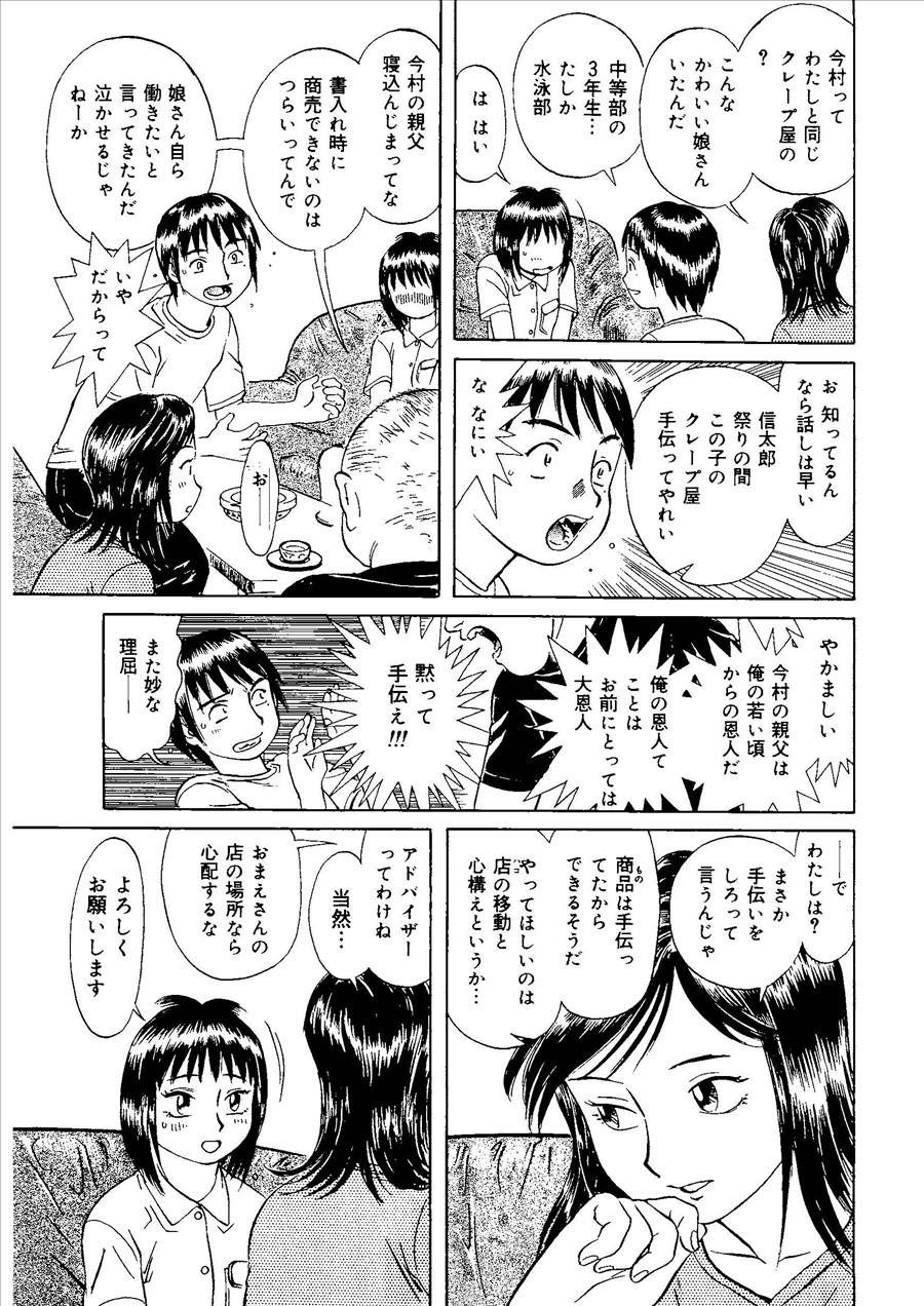 Momoiro Kinryouku 71