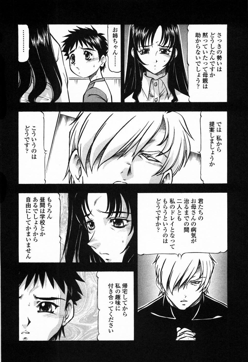 Kichiku Houteishiki - Equation of brutal person 97