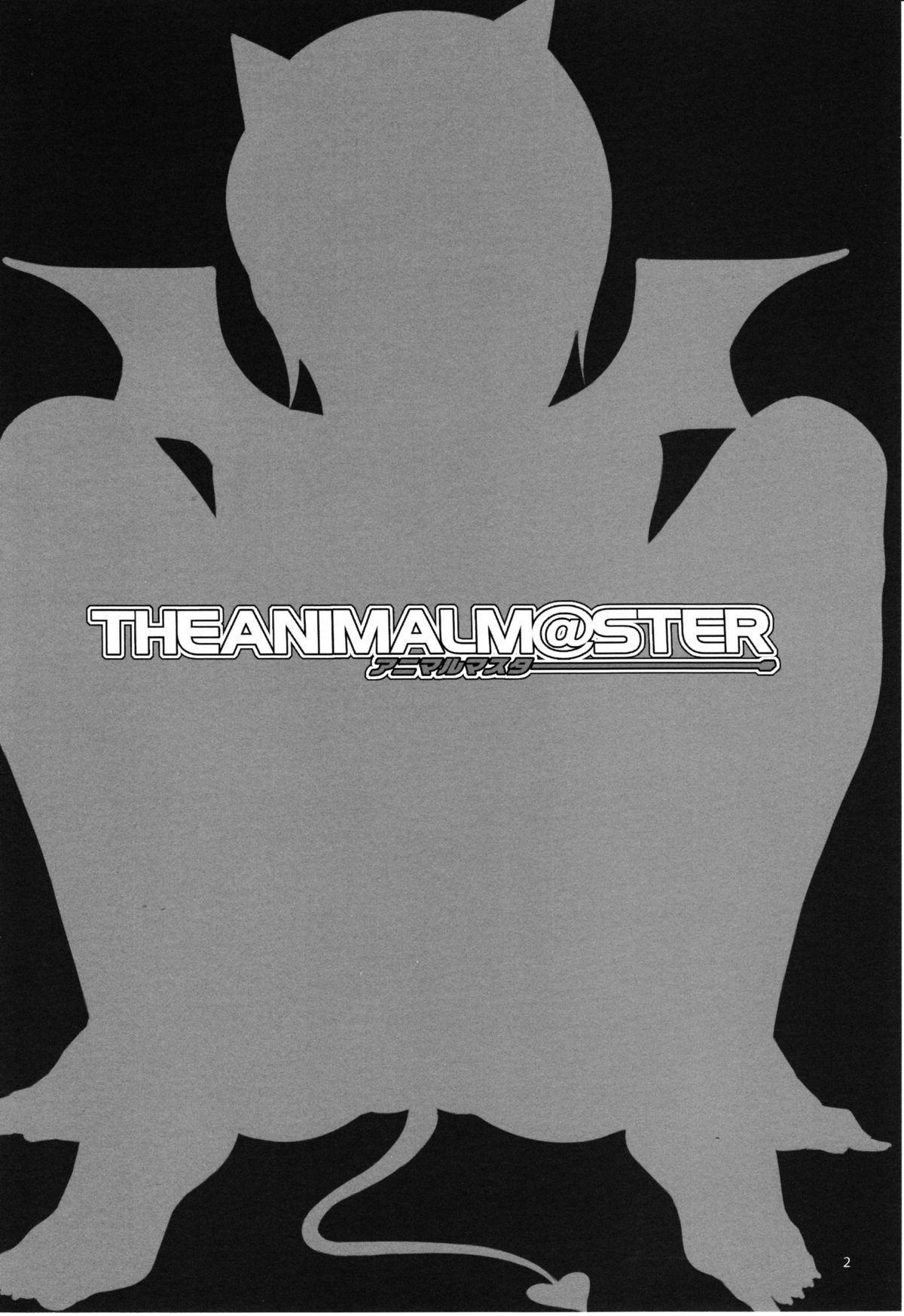 The Animalm@ster Vol.6 2