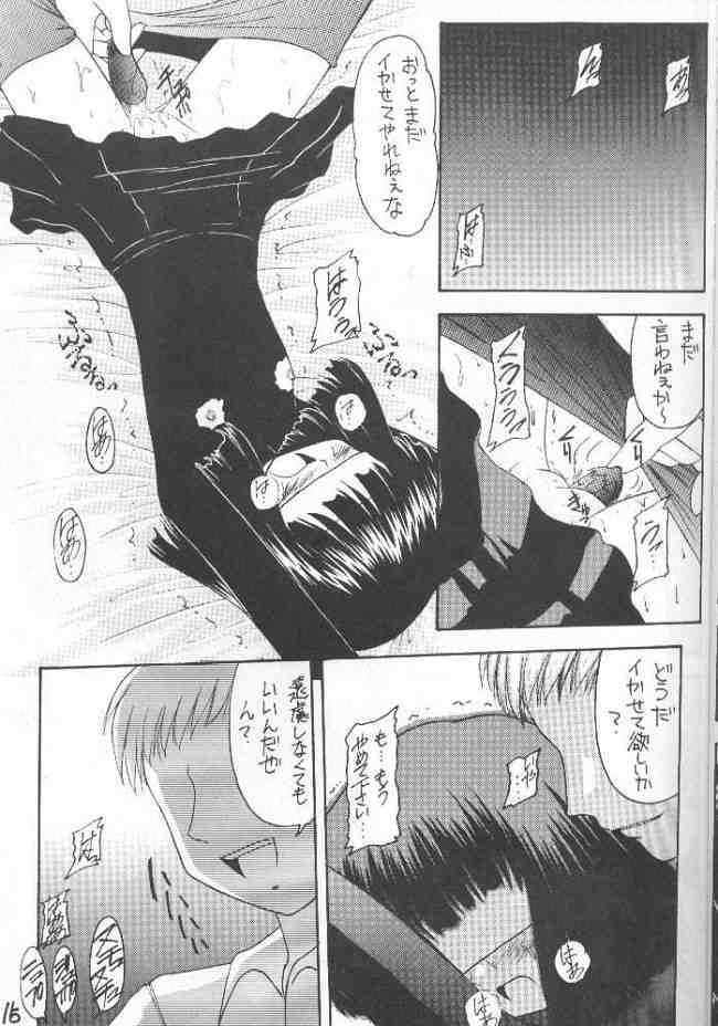 Hotaru VII 13