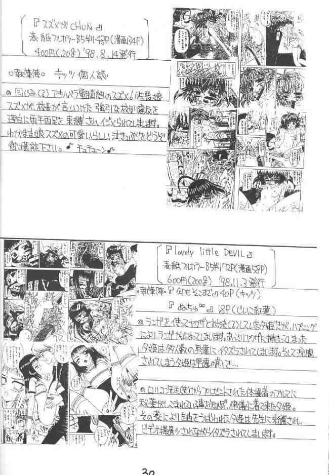 Hotaru VII 28