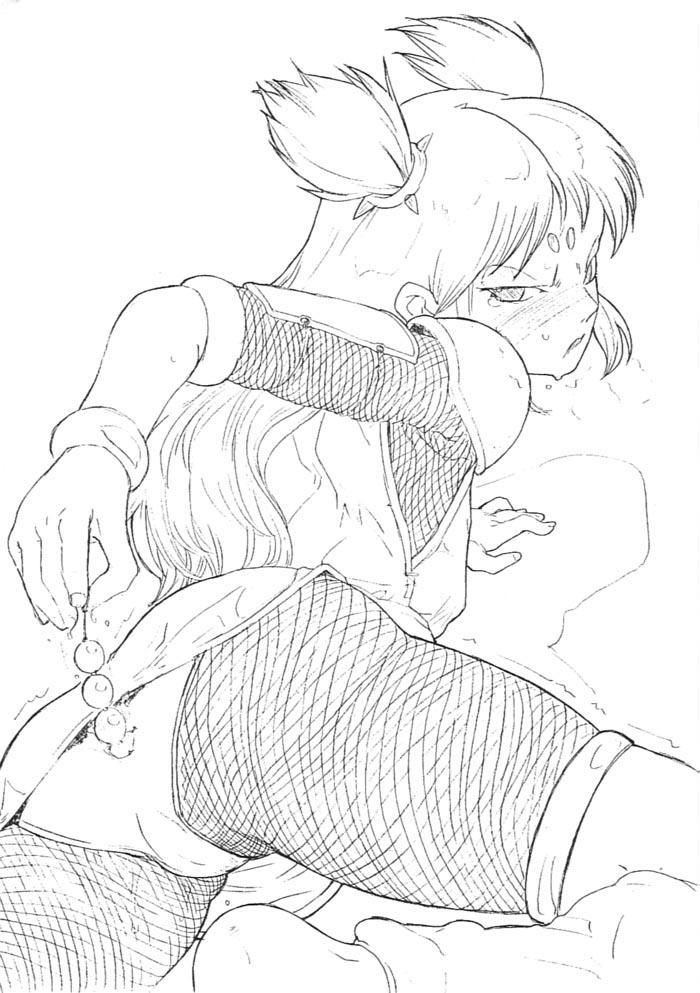 Momoiro ohimesamagata 8