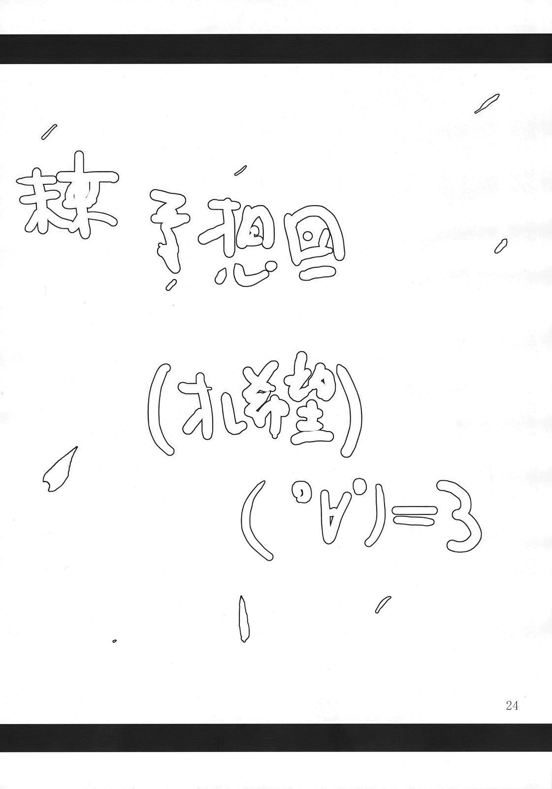 Touhou Mousou Kyou 14 23