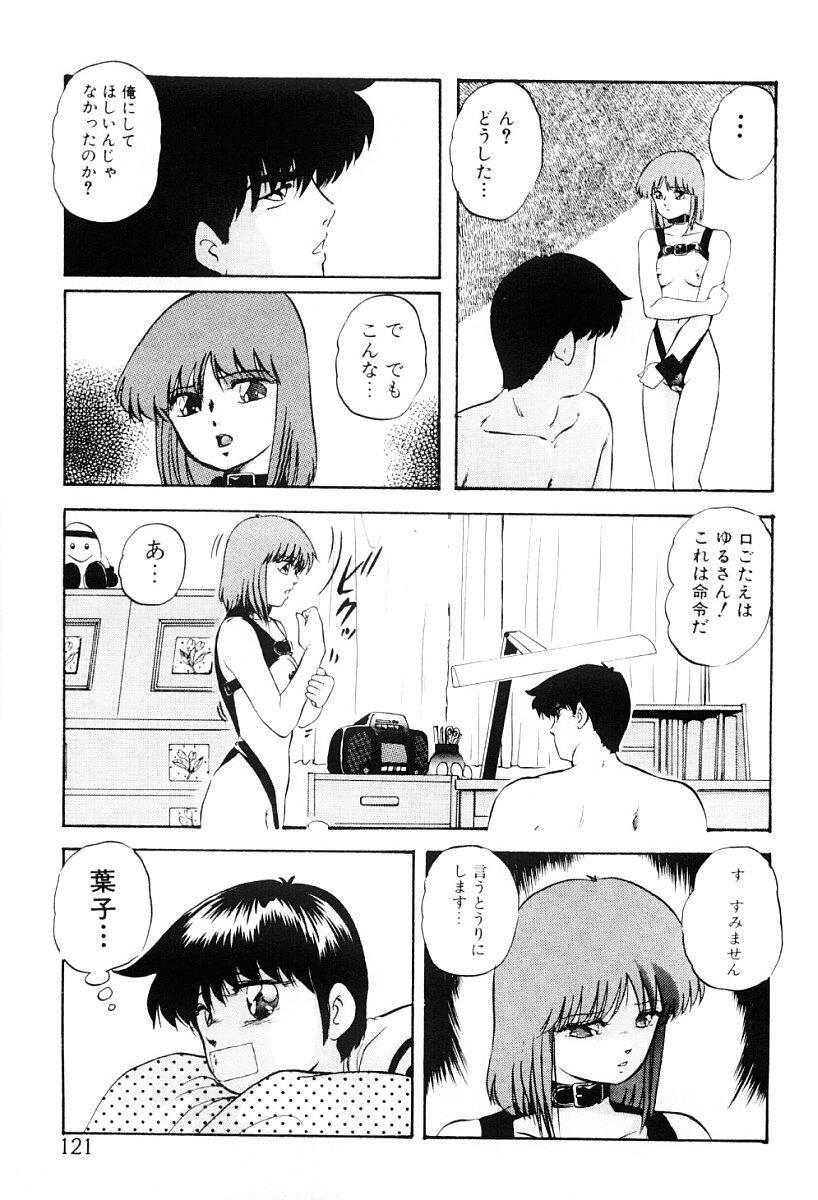 Tokai no Shikaku 119