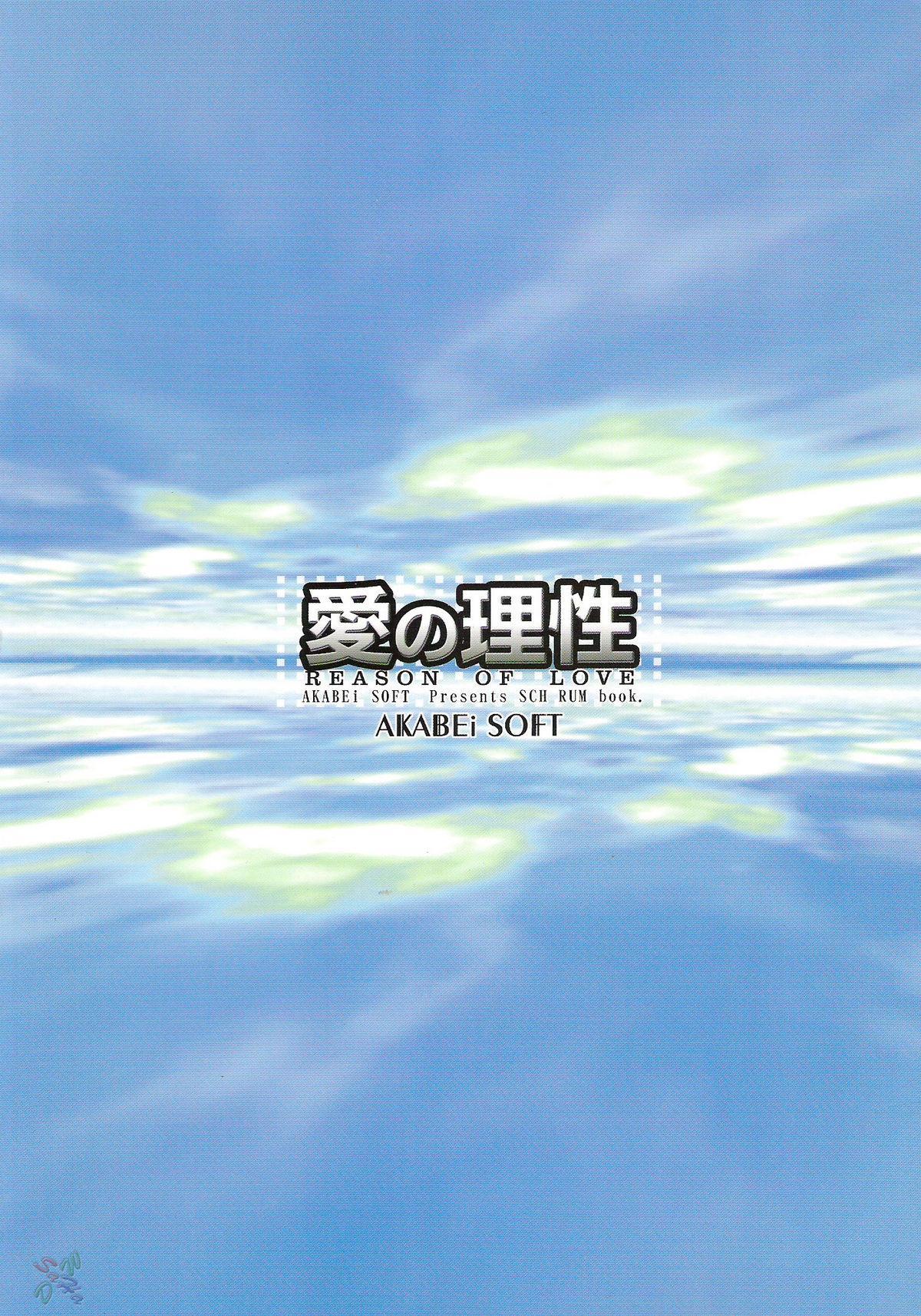 Ai no Risei - Reason of Love 25