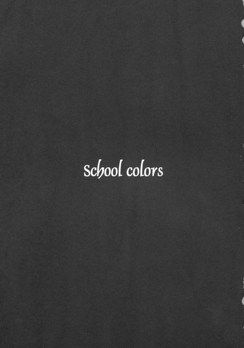 School colors 1