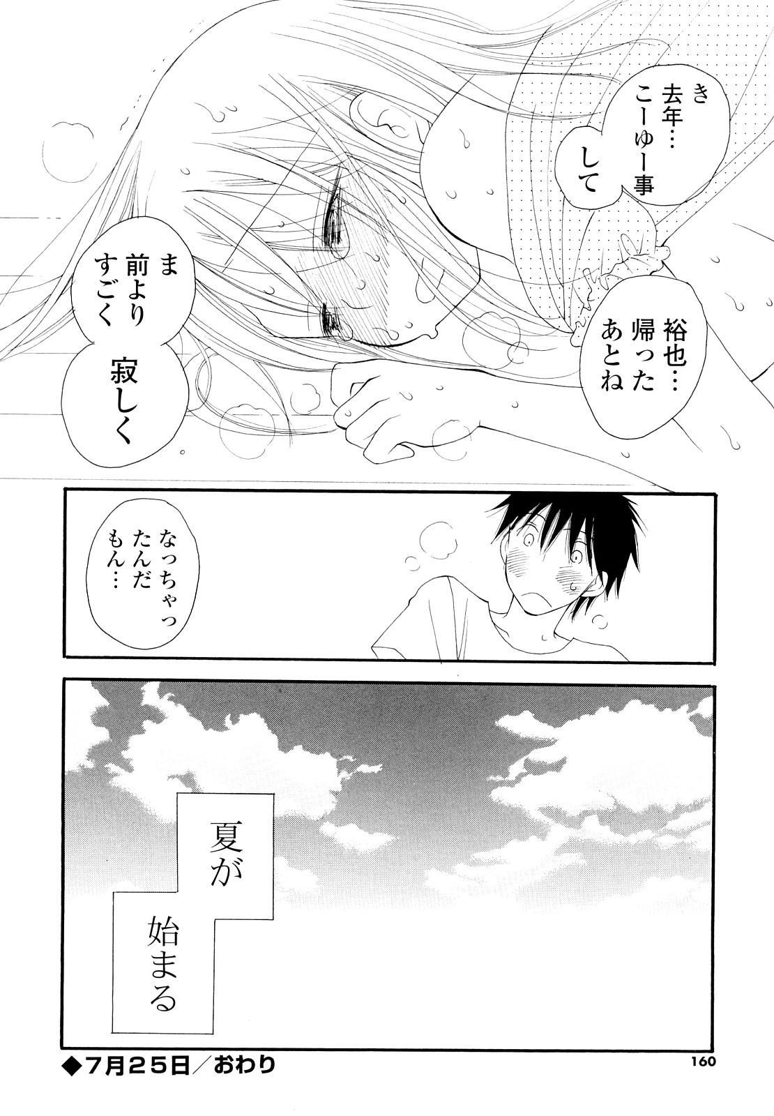 Houkago Nyan Nyan 158