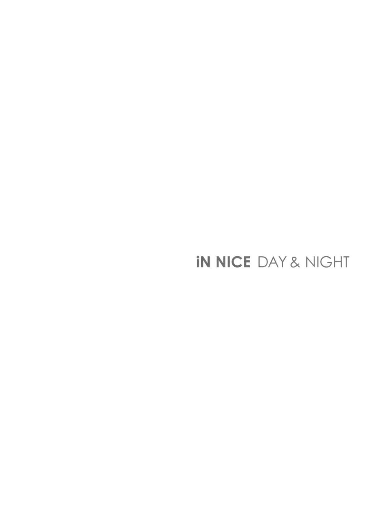 IORI MINASE iN NICE DAY&NIGHT 4