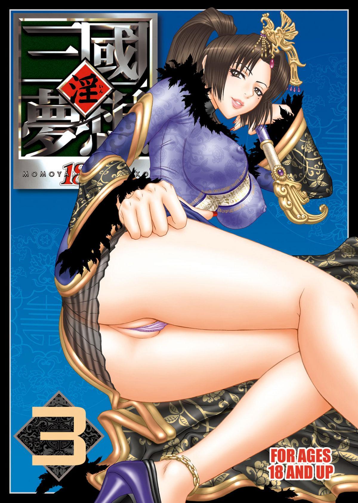 In Sangoku Musou 3 0
