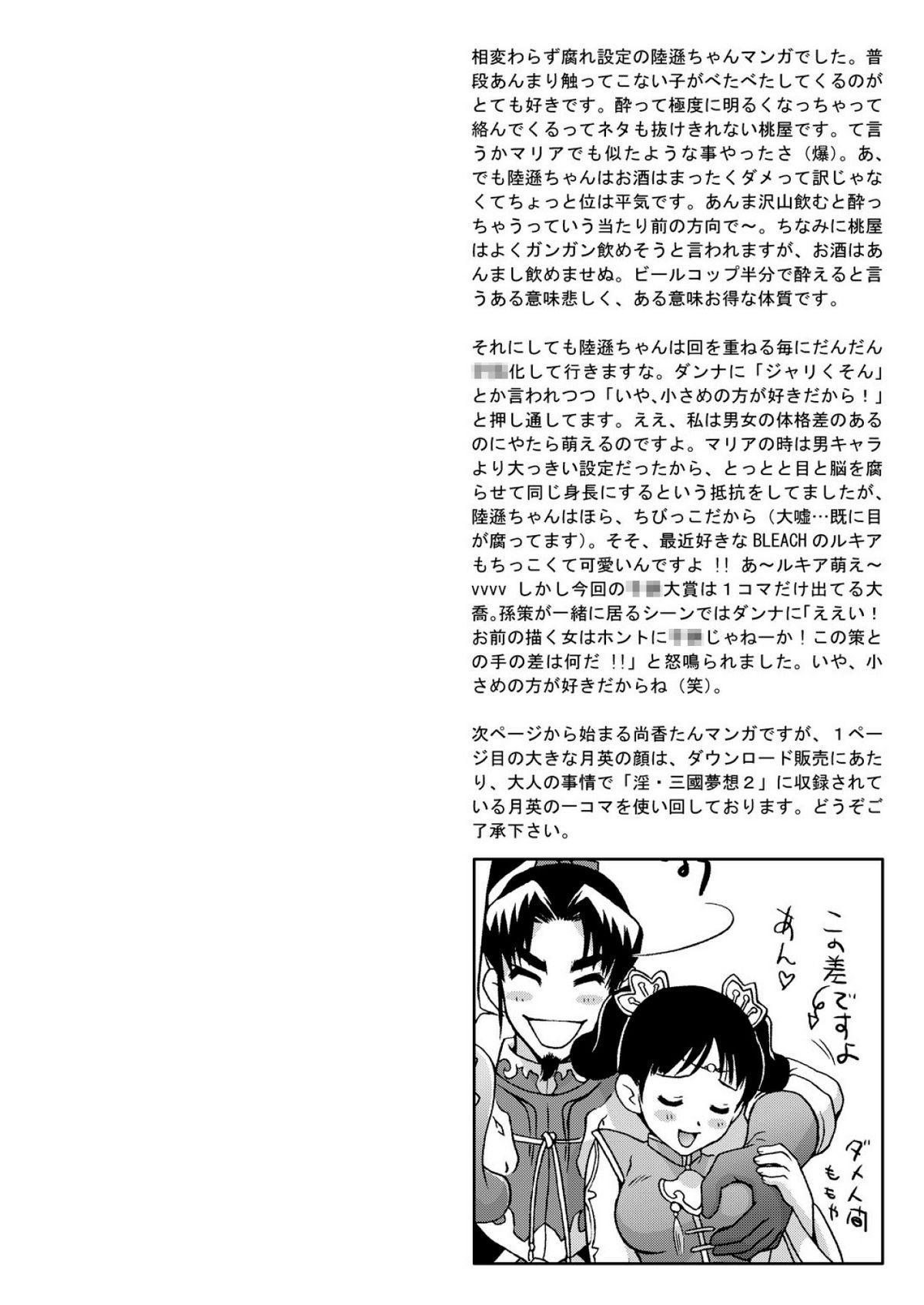 In Sangoku Musou 3 61