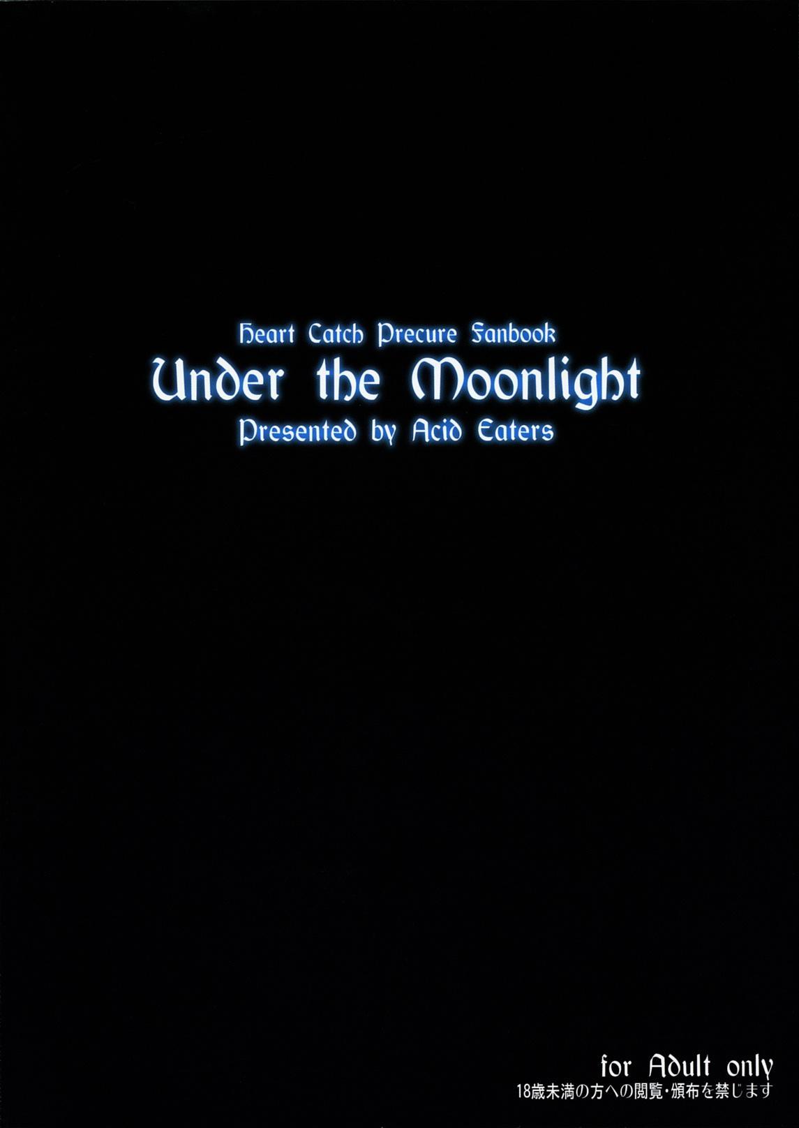 Under the Moonlight 25