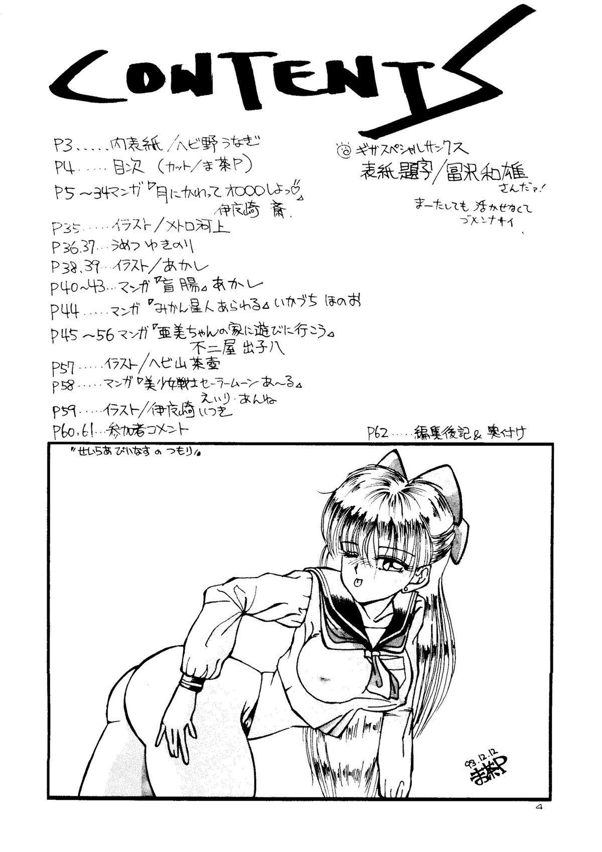 Chou Aneki 2