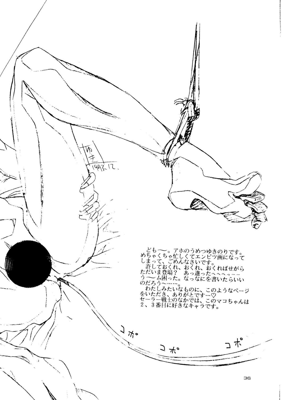 Chou Aneki 34