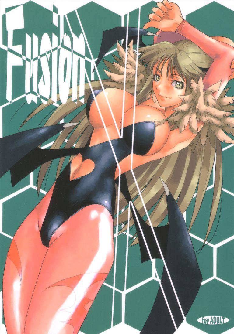 Fusion-X 0